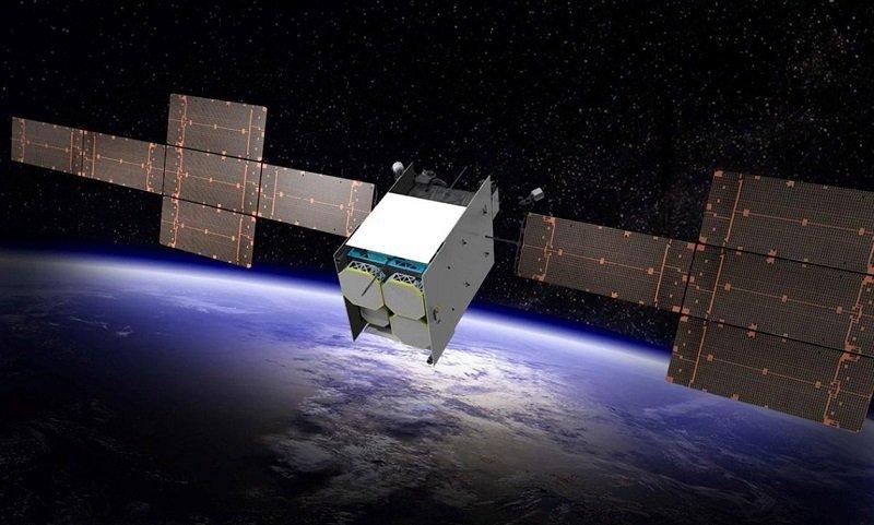 WGS 11 2 بوئینگ با همکاری نیروی فضایی آمریکا ماهوارههای مخابراتی پیشرفته توسعه میدهد اخبار IT