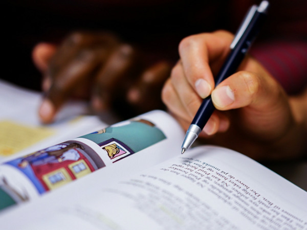 advanced 1 w600 نتیجه یک تحقیق: نوشتن در مقایسه با تایپ کردن کودکان را باهوشتر میکند اخبار IT
