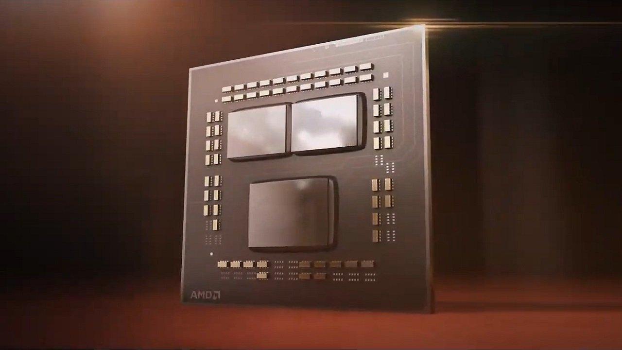 عملکرد قابل توجه پردازندههای رایزن ۵۰۰۰ شرکت AMD در بنچمارکها