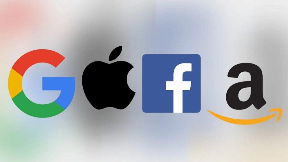 apple google amazon facebook شمشیر آخته اروپا برای غولهای فناوری؛ جریمههای میلیارد دلاری در راهند اخبار IT