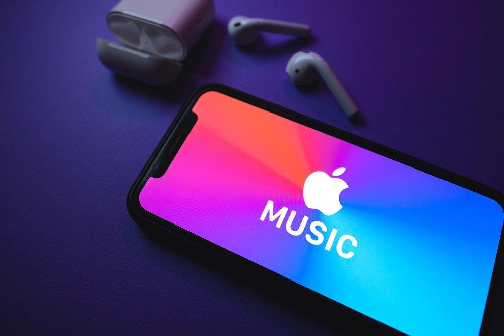apple music tv از مراسم «One More Thing» اپل چه انتظاراتی داشته باشیم؟ اخبار IT