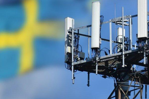 gsmarena 001 11 مدیرعامل اریکسون برای لغو تحریم هواوی در سوئد لابی کرده است اخبار IT