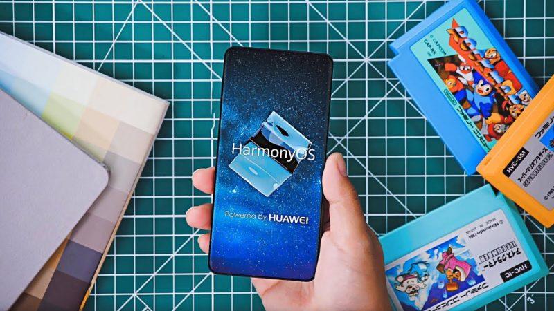 هواوی ارائه سیستم عامل هارمونی برای برخی گوشیهای با EMUI 11 را تایید کرد