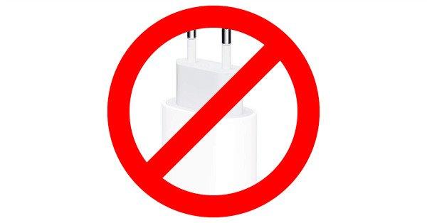 header image iphone no ac adaptor w600 آیا عرضه آیفون ۱۲ بدون آداپتور شارژ واقعا باعث کاهش ضایعات الکترونیکی میشود؟ اخبار IT