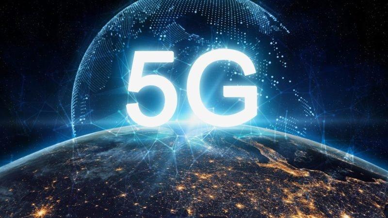 نوکیا: 5G در دهه آینده 8 تریلیون دلار به تولید ناخالص داخلی جهان اضافه میکند