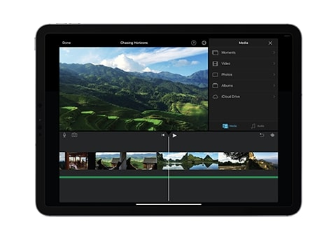 iMovie آموزش مقدماتی ویرایش ویدیو با اینشات؛ هر آنچه ضروریست بدانید اخبار IT