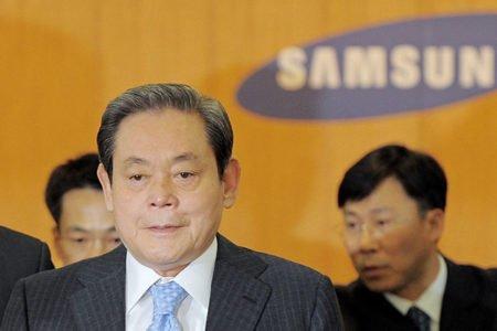 مالیات سنگین ثروت ۲۱ میلیارد دلاری رئیس هیئت مدیره سامسونگ: ۹.۳ میلیارد دلار