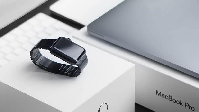محصولات پرطرفدار اپل را اقساطی بخرید