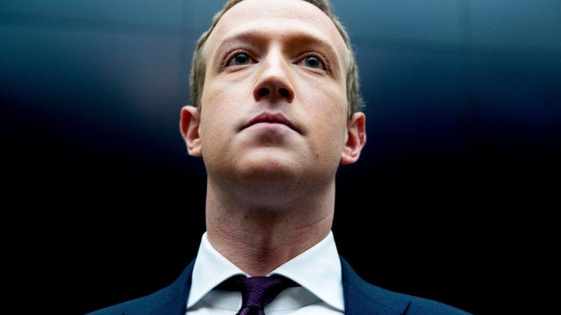 فیسبوک با تغییرات الگوریتم ترافیک سایتهای خبری چپگرا را کاهش داده است