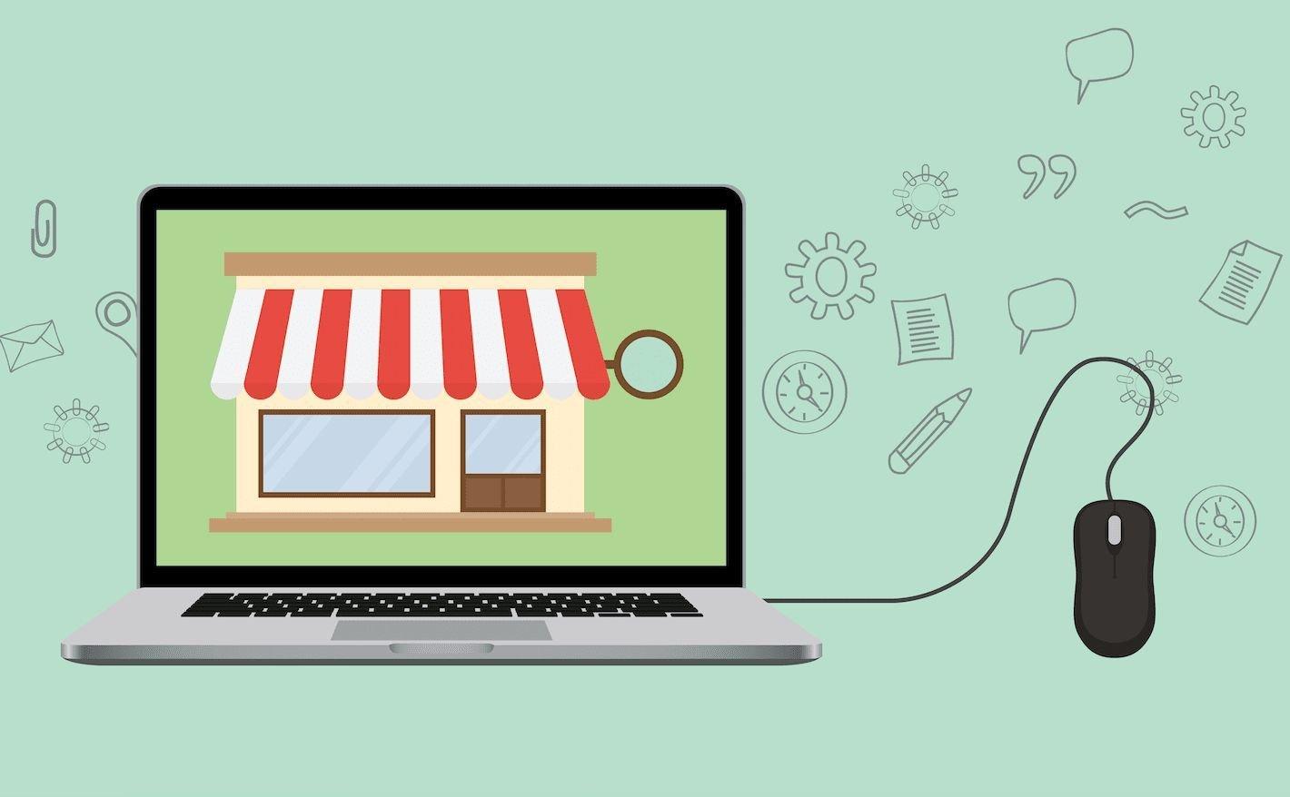 راهاندازی کسب و کار آنلاین