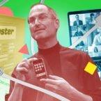 مروری بر ۲۵ لحظه تاریخساز دنیای تکنولوژی در ۲۵ سال اخیر
