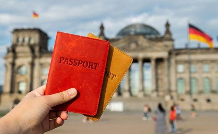 نحوه اخذ وقت سفارت برای مهاجرت به آلمان