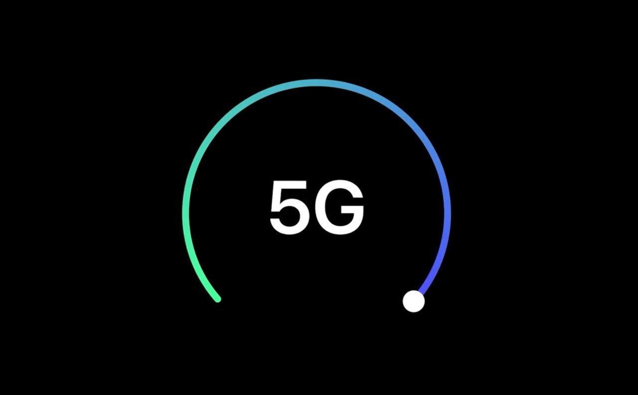 اپل بالاخره شبکه 5G را به آیفون آورد