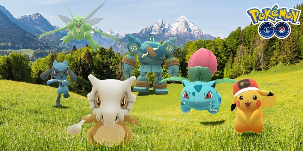 pokemon go هفت سنگ؛ PES 2021 برای موبایل منتشر شد اخبار IT