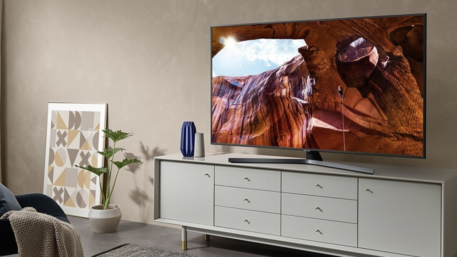 سامسونگ و ال جی پرفروشترین سازندگان تلویزیون در سه ماهه سوم ۲۰۲۰