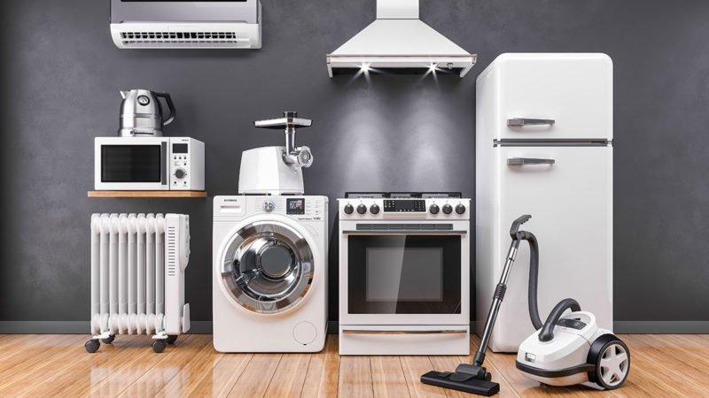 معرفی استانداردهای لوازم خانگی