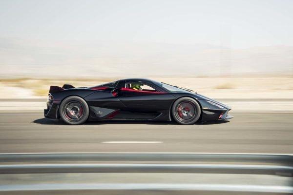 ssc tuatara record run 100766204 h 600x400 SSC Tuatara بالاخره رکورد سریع ترین خودروی جهان را شکست اخبار IT