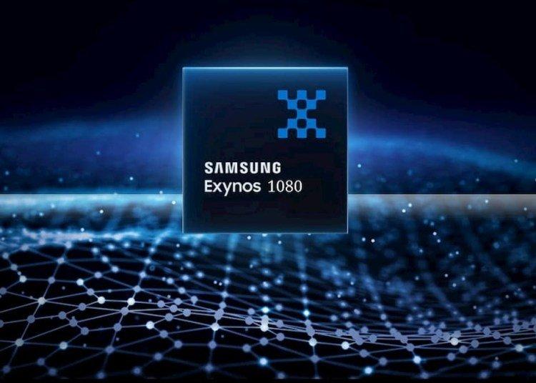 اگزینوس 1080اولین چیپست ۵ نانومتری سامسونگ با Cortex-A78 خواهد بود