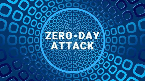 zerodayattack2 امنیت به زبان ساده: آسیبپذیری روز صفر چیست و چطور کار میکند؟ اخبار IT