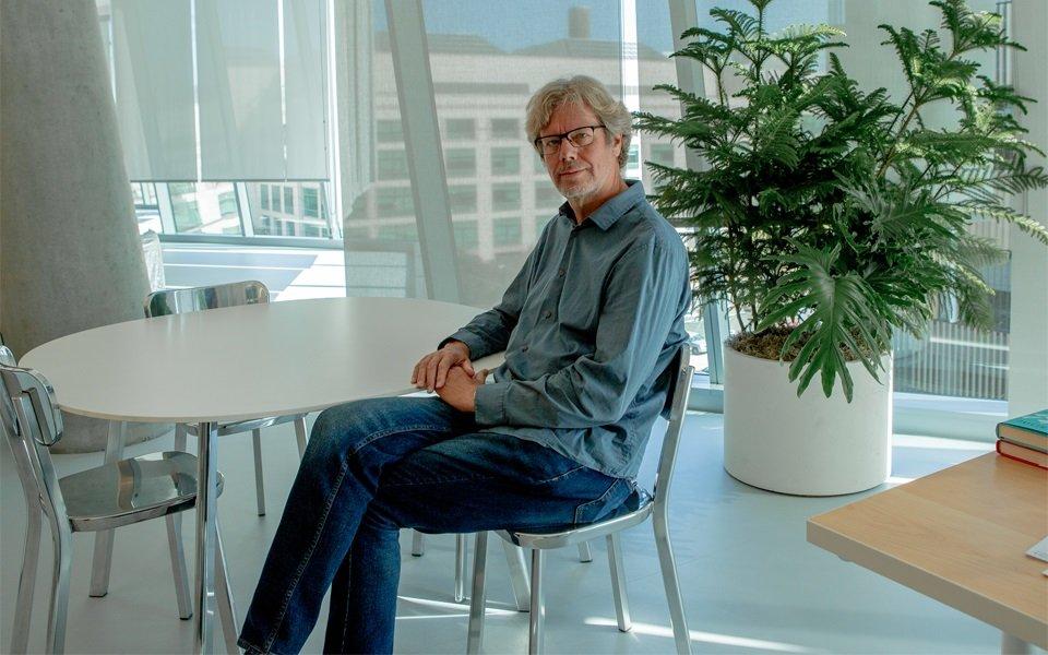 «خیدو فان روسوم»، خالق پایتون به مایکروسافت پیوست