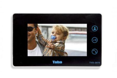قیمت و خرید آیفون تصویری تابا؛ کدام آیفون تصویری برای ساختمان ما مناسب است ؟