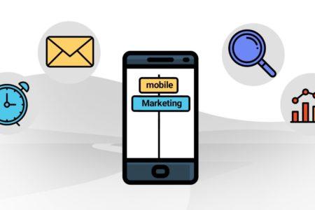 بازاریابی موبایلی یا موبایل مارکتینگ چیست و چگونه به رشد کسب و کار کمک میکند؟