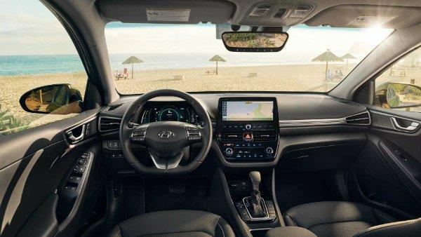 2020 hyundai ioniq 4 هیوندای به فروش خودرو بدون سیستم ایمنی پیش گیری از تصادف متهم شد اخبار IT