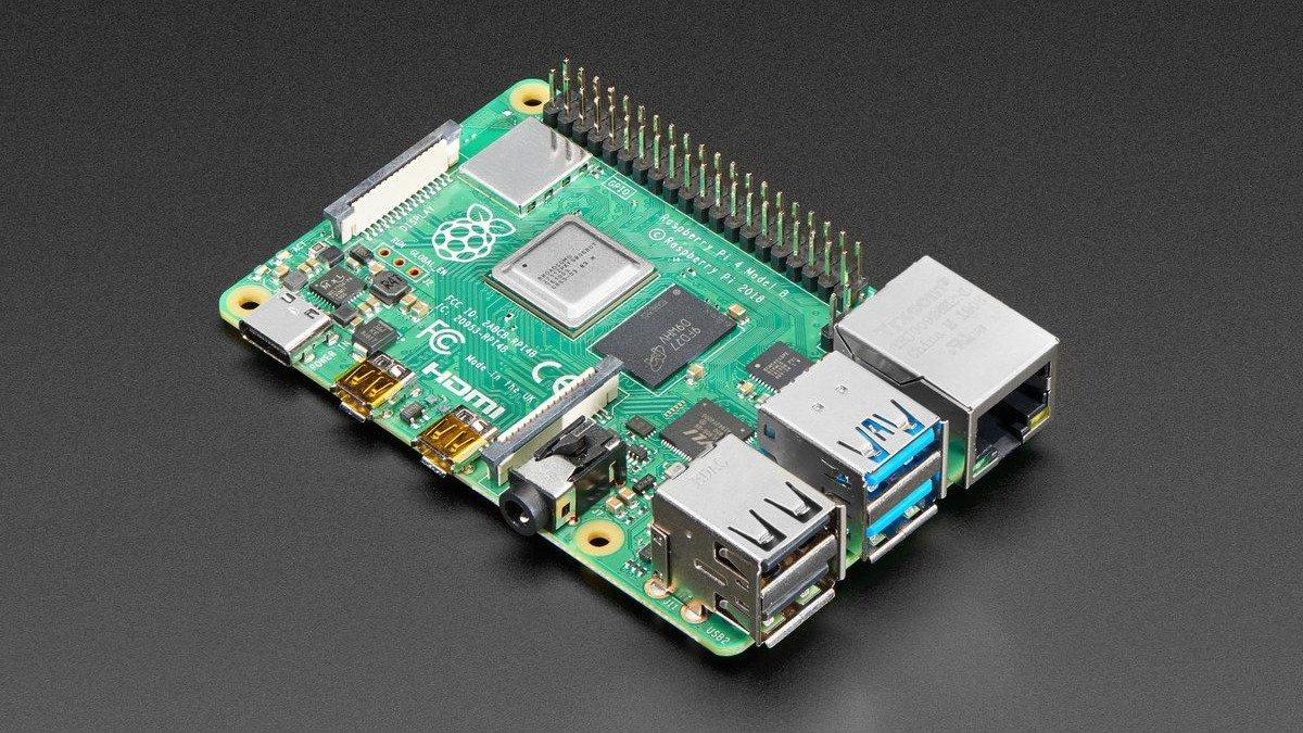 4295 05 تیم OmniROM اندروید ۱۱ را برای رزبری پای ۴ منتشر کرد اخبار IT