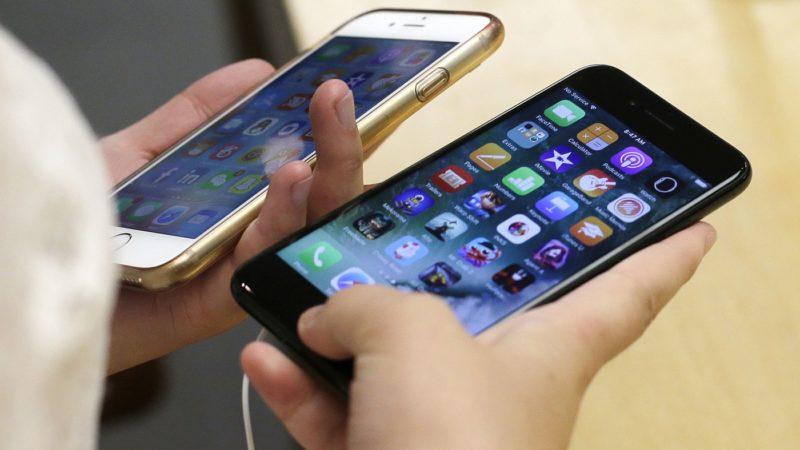 اپل با پرداخت ۱۱۳ میلیون غرامت به خاطر کند کردن عمدی آیفون موافقت کرد