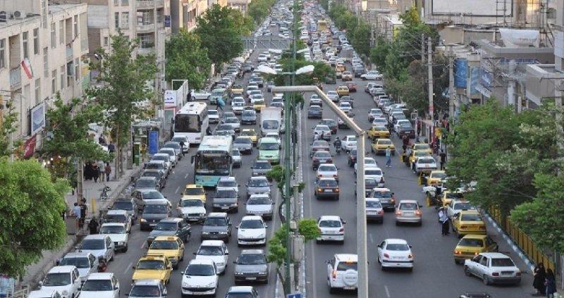 صدور ۷ میلیون قبض جریمه کرونایی؛ برخی خودروها ۱۰۰ بار جریمه شدند