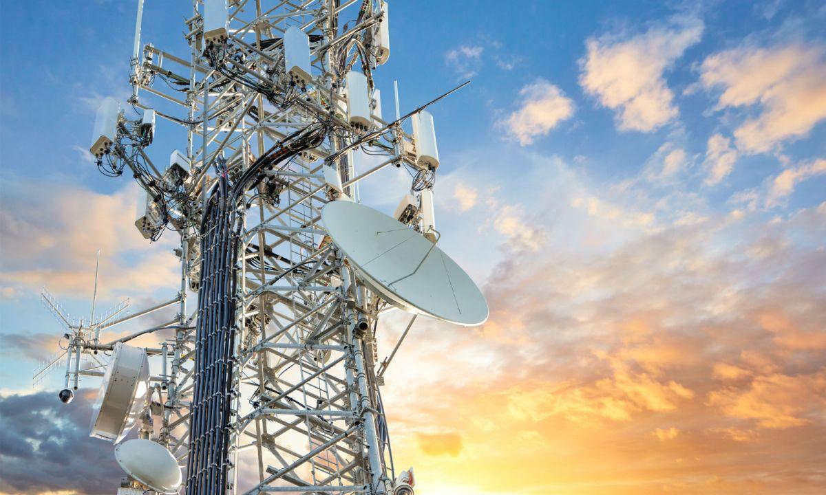 5G base Station china در رویداد ایران دیجیتال بررسی شد: چالشهای مزایده باند فرکانسی ۳۵۰۰ برای توسعه 5G اخبار IT
