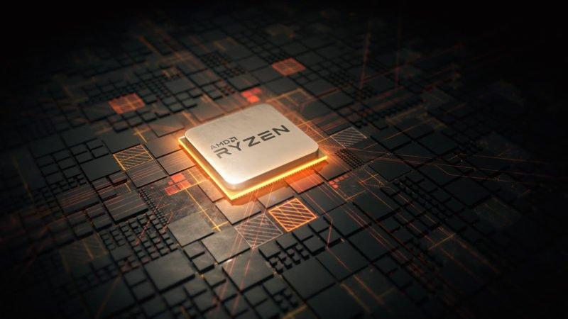 AMD به افزایش سهم پردازندههای رایزن در میان کاربران استیم ادامه میدهد