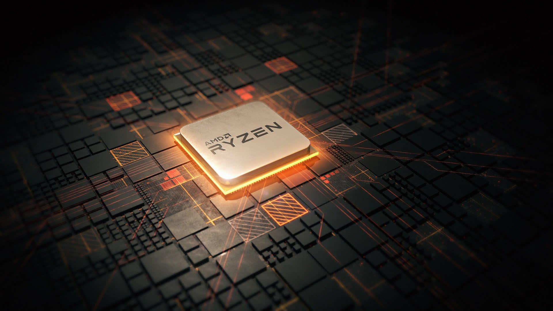 مشخصات پردازندههای رایزن ۶۰۰۰ AMD افشا شد: تحولی در لپتاپهای گیمینگ