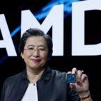 مدیرعامل AMD یکی از معتبرترین جایزههای صنعت نیمهرسانا را برد