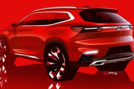 کمپین طراحی خودرو مفهومی مدیران خودرو آغاز شد