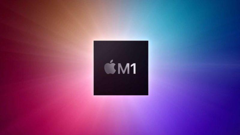 صرفهجویی ۲.۵ میلیارد دلاری اپل با استفاده از چیپ M1 به جای پردازندههای اینتل