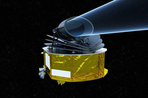 آژانس فضایی اروپا چراغ سبز توسعه تلسکوپ فضایی Ariel را داد
