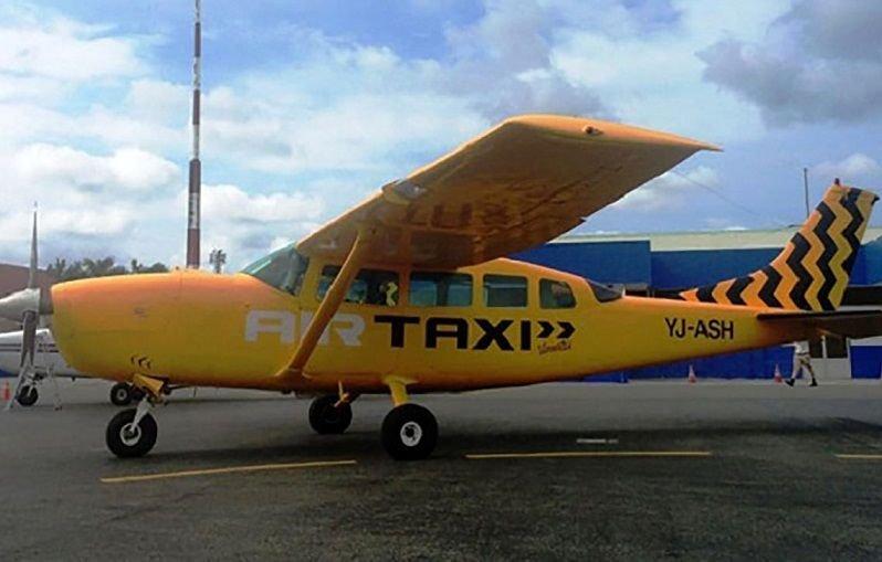 تاکسی هوایی مهرآباد