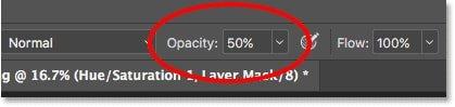 Brush opacity Photoshop چگونه در فتوشاپ دندانها را سفید و درخشنده کنیم؟ اخبار IT