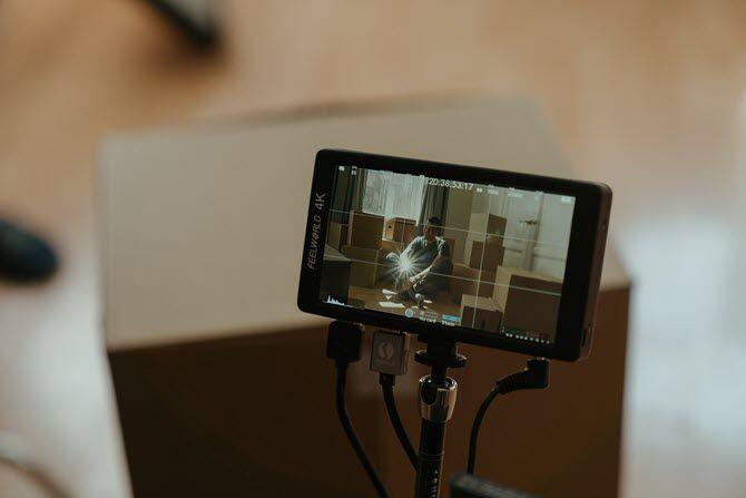 Camera Grid قانون یک سوم در عکاسی چیست و چگونه از آن استفاده کنیم؟ اخبار IT