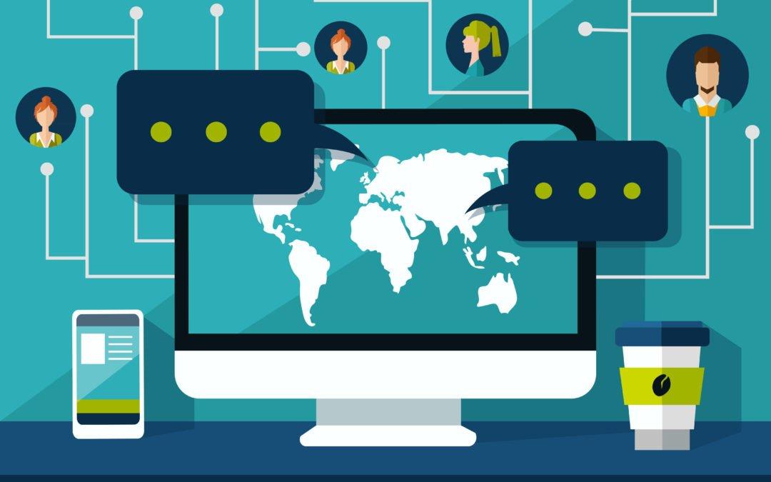 مدیر کارگروه آموزشهای الکترونیکی وزارت علوم: 30 گیگ اینترنت برای دانشجویان کافی نیست