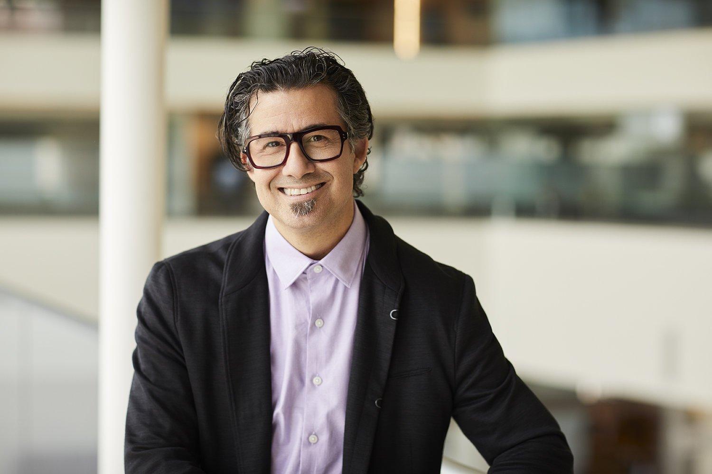 Derrick Rossi «مدرنا» چگونه از استارتاپی کوچک به غول دنیای بیوتکنولوژی تبدیل شد؟ اخبار IT