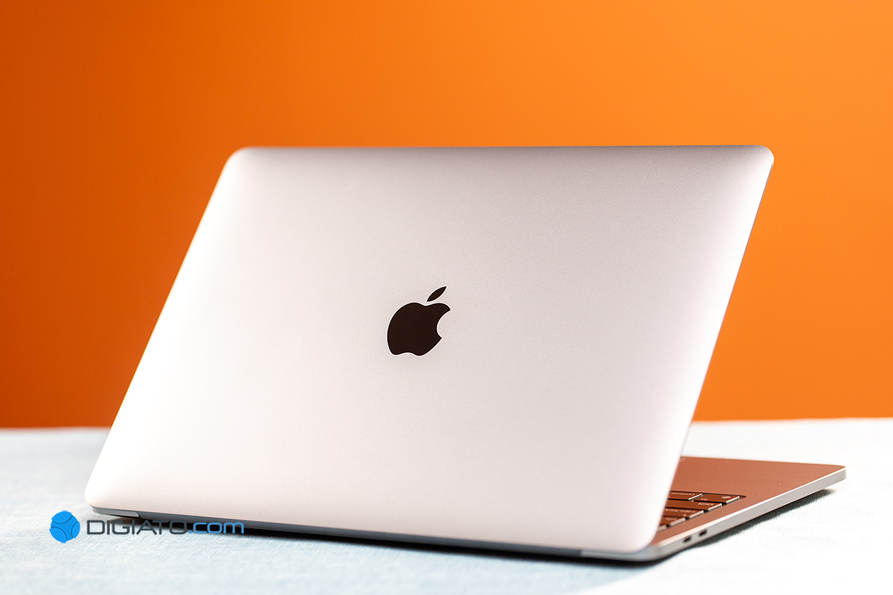 Digipic MacbookPro 14 بررسی مکبوک پرو M1؛ تولدی دوباره برای مک [تماشا کنید] اخبار IT