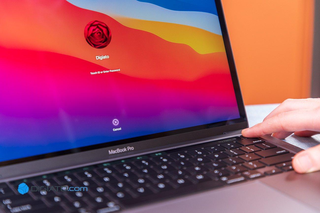 Digipic MacbookPro 19 بررسی مکبوک پرو M1؛ تولدی دوباره برای مک [تماشا کنید] اخبار IT