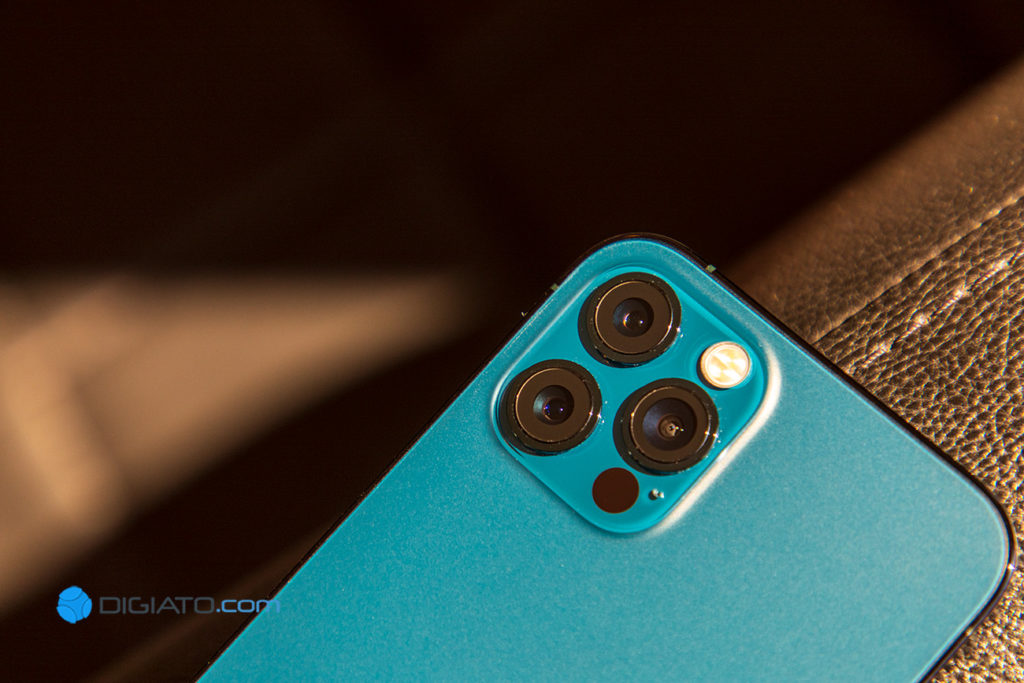 اپل میخواهد از دوربین آیفون برای تشخیص اولیه اوتیسم کودکان استفاده کند