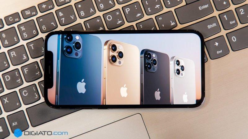 راهنمای خرید گوشی موبایل – آذر ۹۹