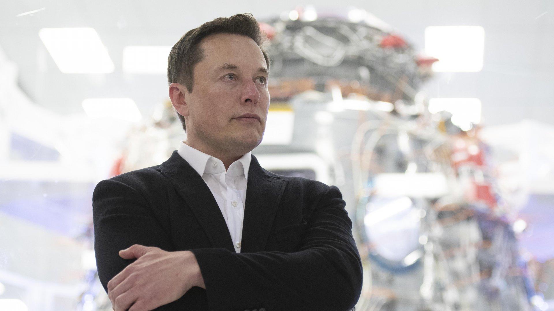 ایلان ماسک: تسلا آماده ادغام با خودروسازهای دیگر است