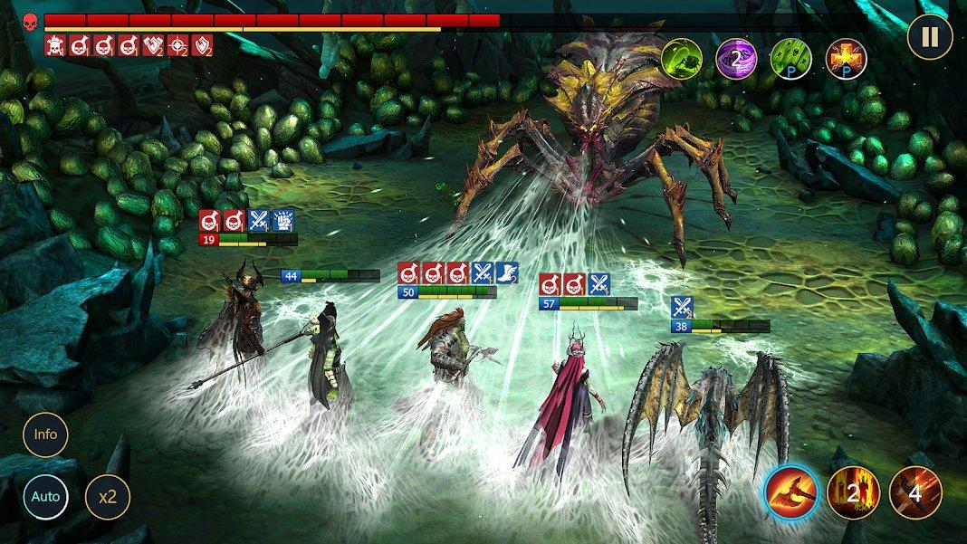 بازی RAID: Shadow Legends