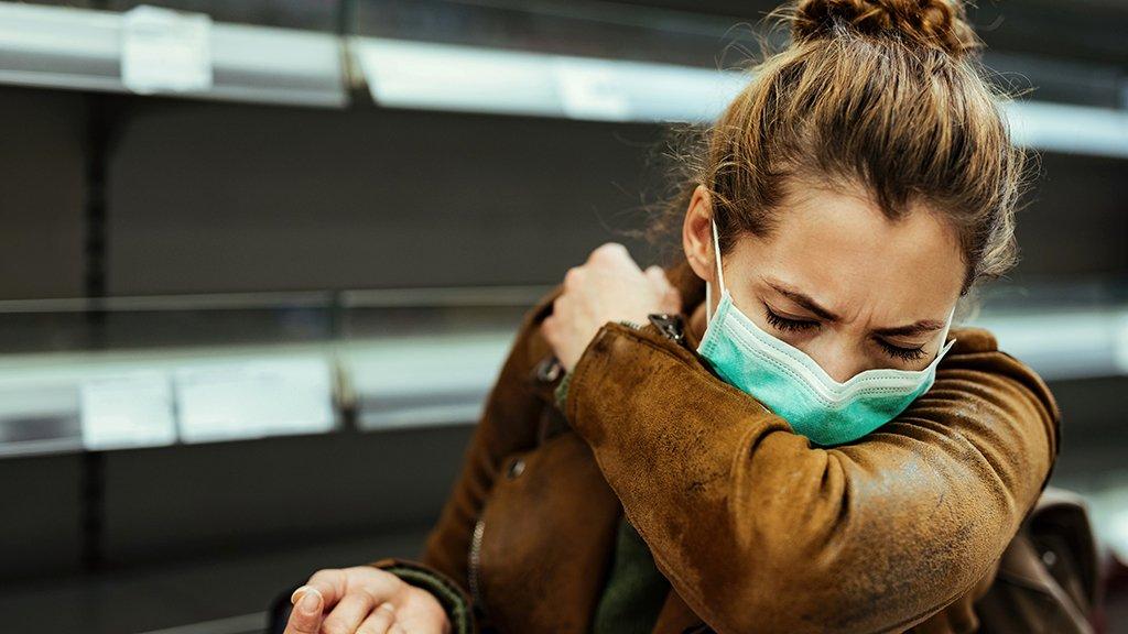 گونه دلتا کرونا میتواند بهبودیافتگان را دوباره به این ویروس مبتلا کند