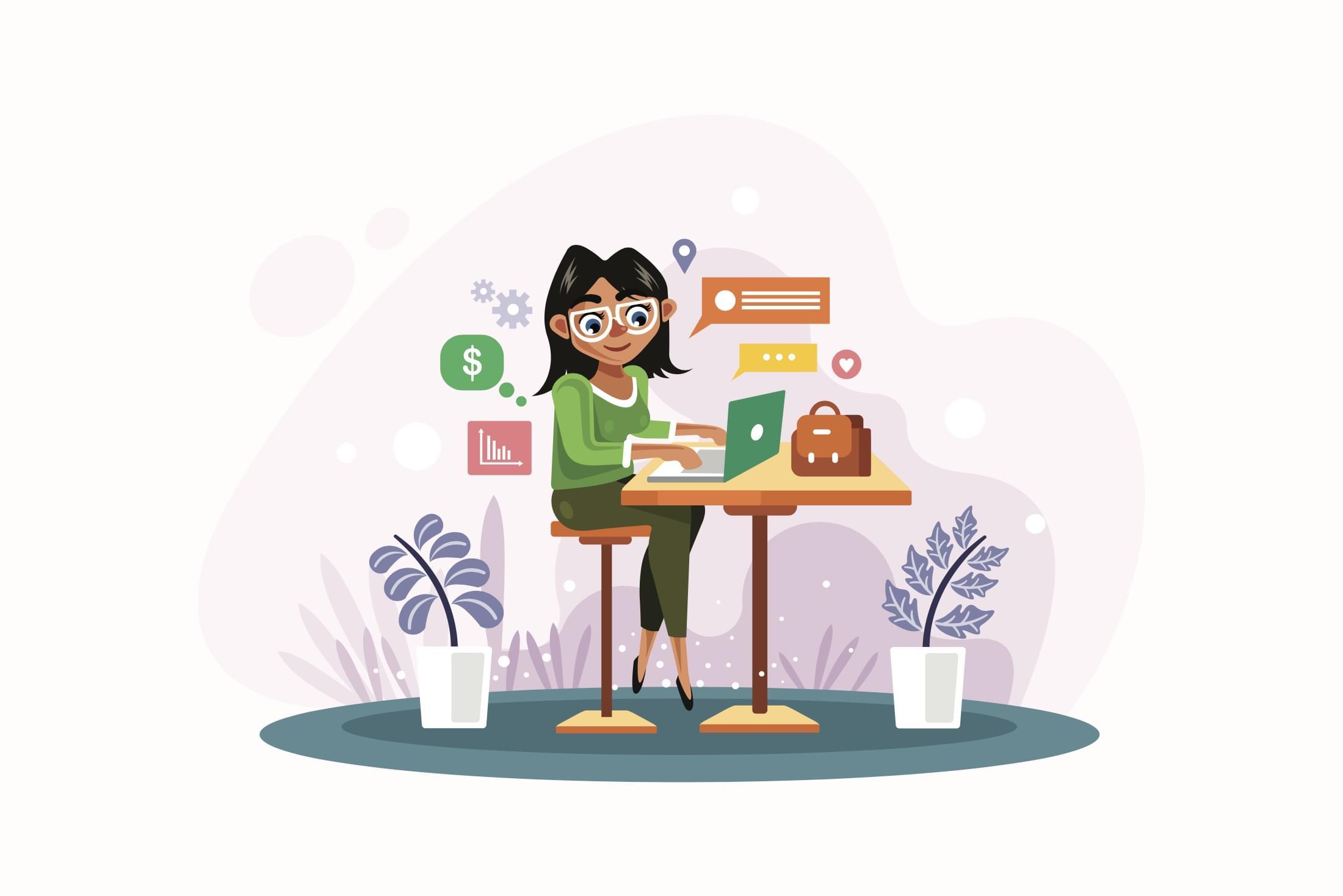 How to Prepare for a Remote Job Search — SitePoint نکات مهمی که قبل از استخدام نیروی دورکار باید مد نظر قرار دهید اخبار IT